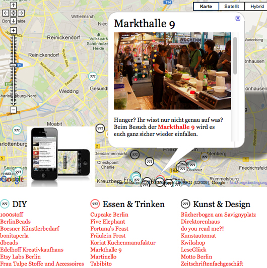 markthalle 9 berlin app