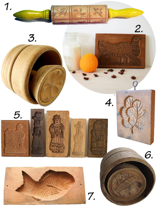 butterformen molds Etsy