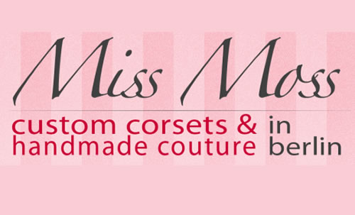 WORKSHOPS VON MISS MOSS